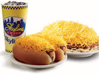 Skyline Chili is Delicious