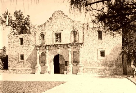 Alamo-500