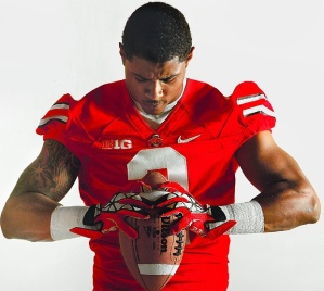 Buckeyes lose leader Christian Bryant