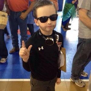 Coolest Kid in School