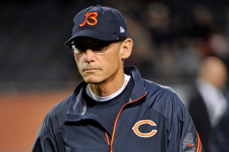 Marc Trestman is off to a strong 4-2 start