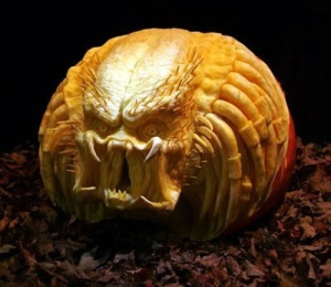 Pumkin Brains are scary