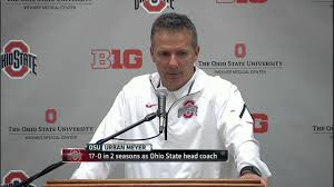 Urban's emotional moment explaining CB2's injury post Wisconsin