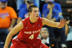 Everybody's all american Aaron Craft