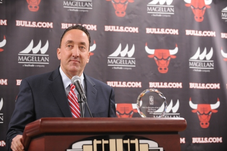 Atlanta Hawks v Chicago Bulls - Game Five