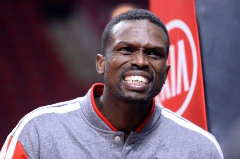 NBA: Preseason-Denver Nuggets at Chicago Bulls