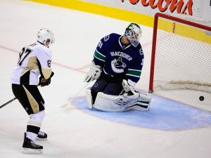 Sid likes playing in Vancouver