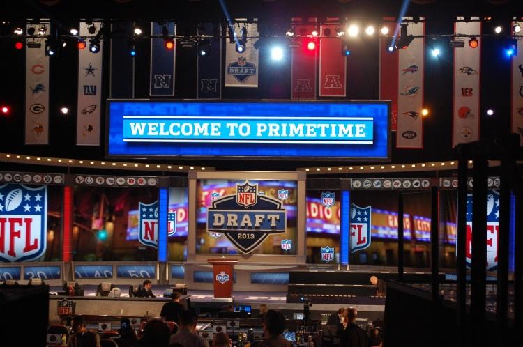 NFL Draft lio